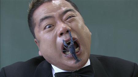 出川哲郎さんが使う「リアルガチ」という言葉が好きだ