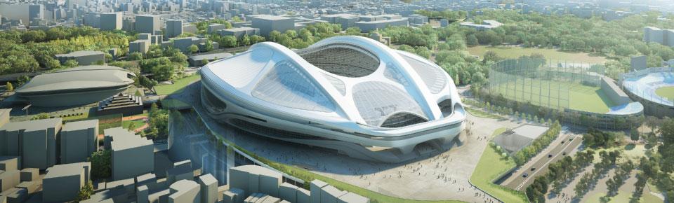 森元首相が新国立競技場に付いて面白いことを言っていた。IOCとの契約よりも国民との約束が優先なんじゃない?だって都民が支持するからIOCもオリンピックを決めたんでしょ? #新国立競技場