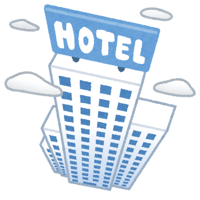 舛添都知事問題で一番得をしたのはホテル三日月なんじゃなかろうか